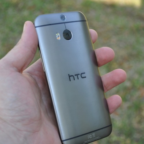 HTC One (M8) Review: The best just got better