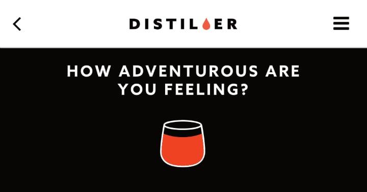 Distiller header