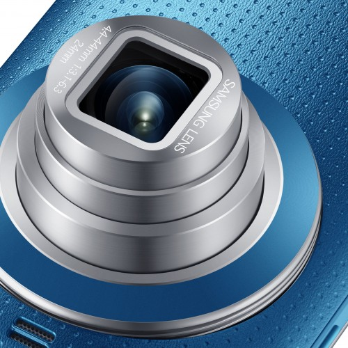 Samsung Galaxy K Zoom gallery