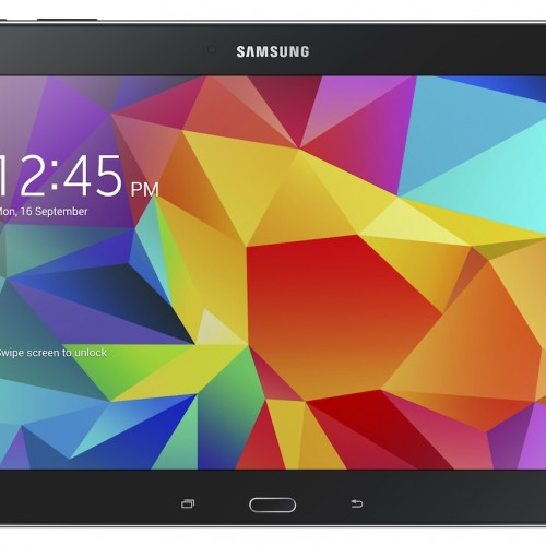 Samsung announces their new Galaxy Tab 4 lineup