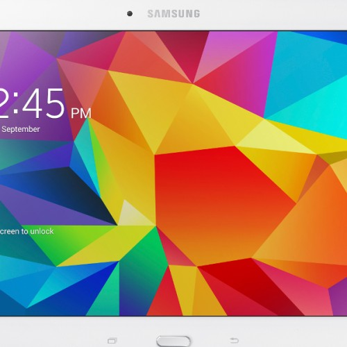 Samsung details Galaxy Tab 4 availability for U.S.