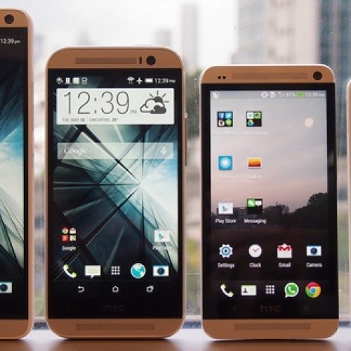 Verizon rumored to offer HTC One M8 Mini