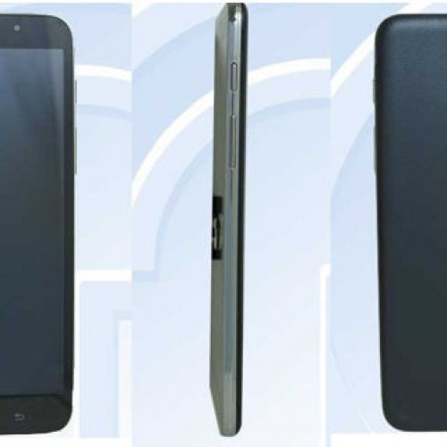 Samsung's new seven-inch phone/tablet hybrid surfaces, promises to be a giant mid-ranger