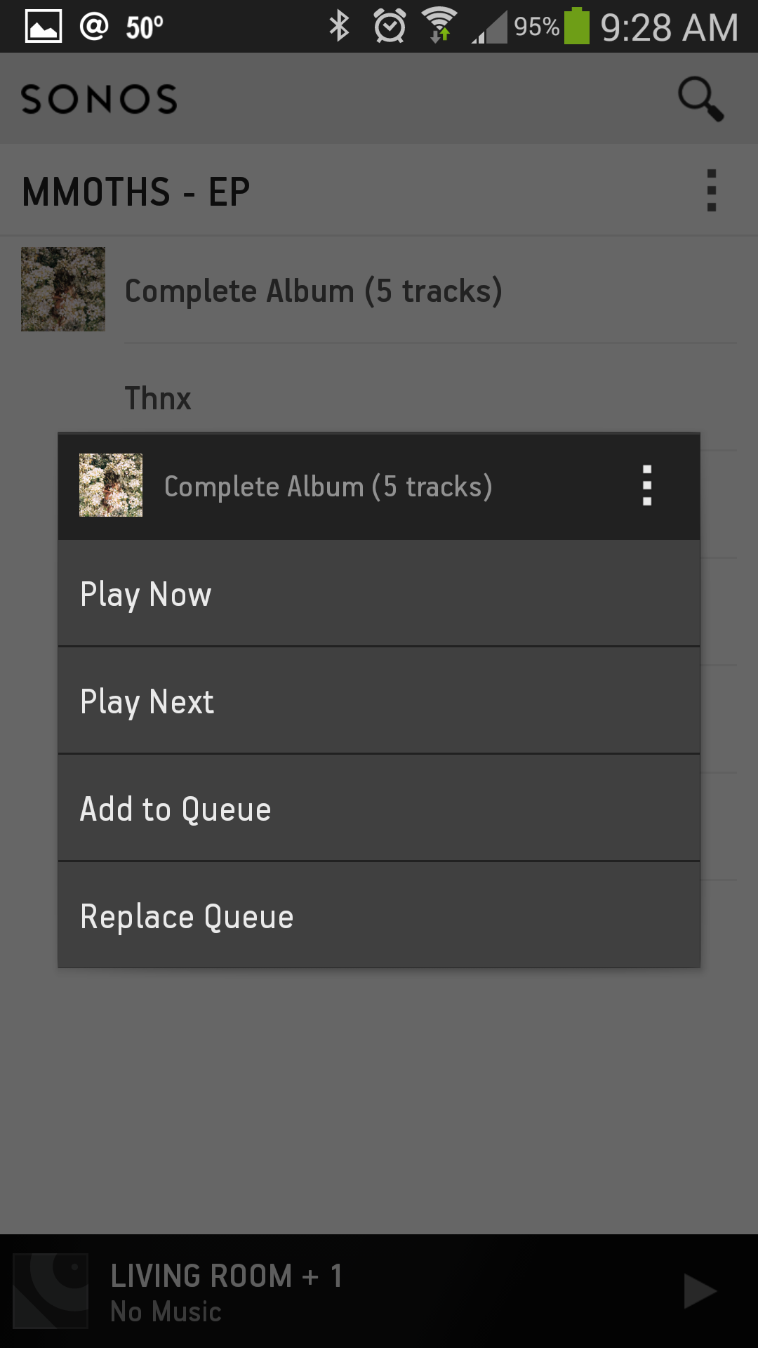 how to see uploading process google play music