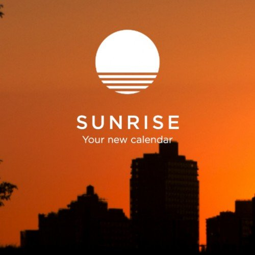 Sunrise Calendar for Android now available in Beta