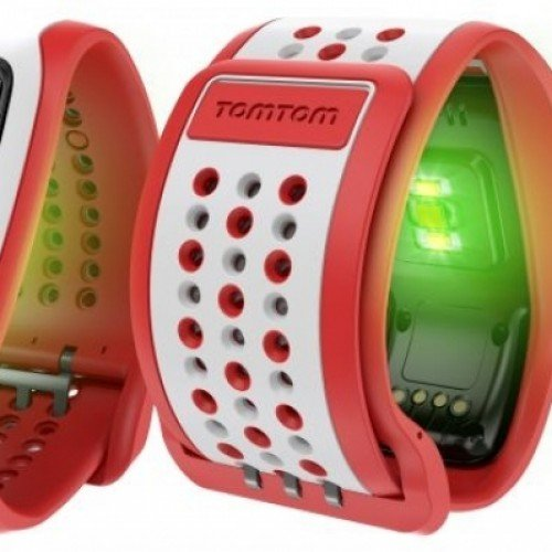 TomTom launches smartwatch for runners
