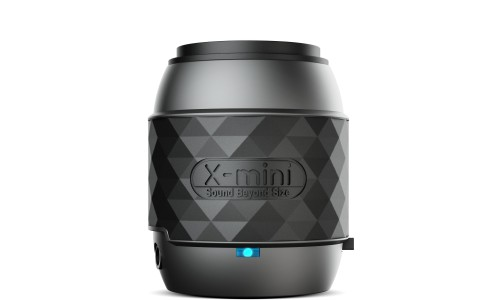 X-Mini WE Speaker Review