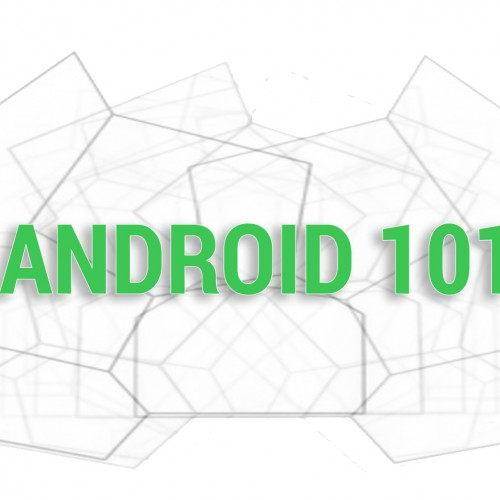 Android 101: How to use copy and paste