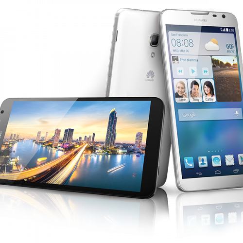 Huawei readies Ascend Mate 2 for U.S. launch