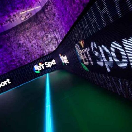 BT Sport gets Chromecast support