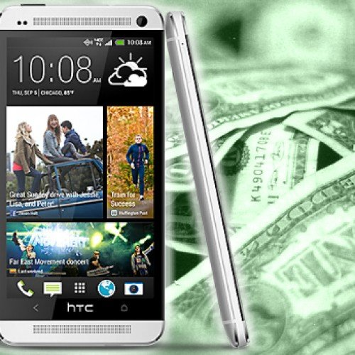Seven places to sell your old smartphone