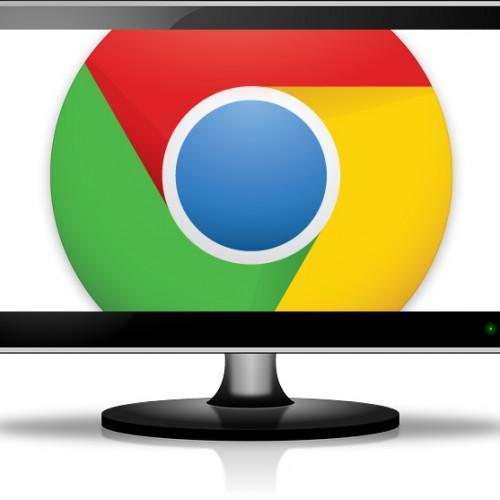 Chrome Beta 35 for Android makes casting video easier