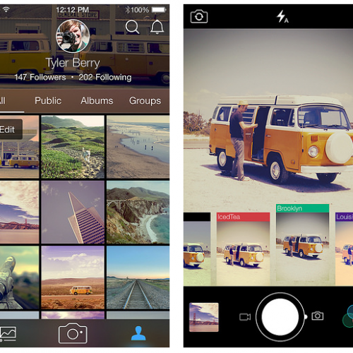 Flickr 3.0 debuts with new look, filters, and more