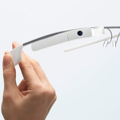 Google announces Glass SMS for iPhone, Calendar Glassware