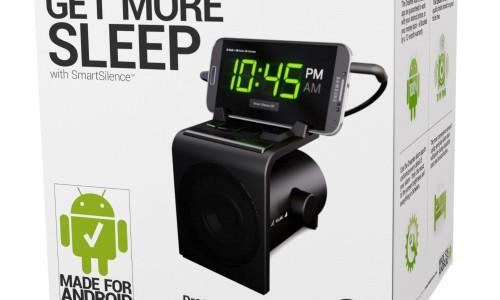 Hale Dreamer Alarm Clock review
