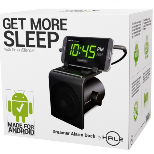 Hale Dreamer Alarm Clock review
