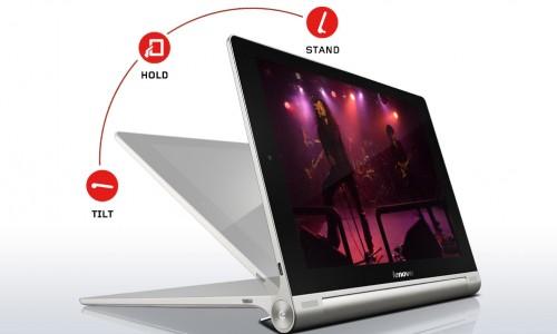 Lenovo Yoga 10 Review