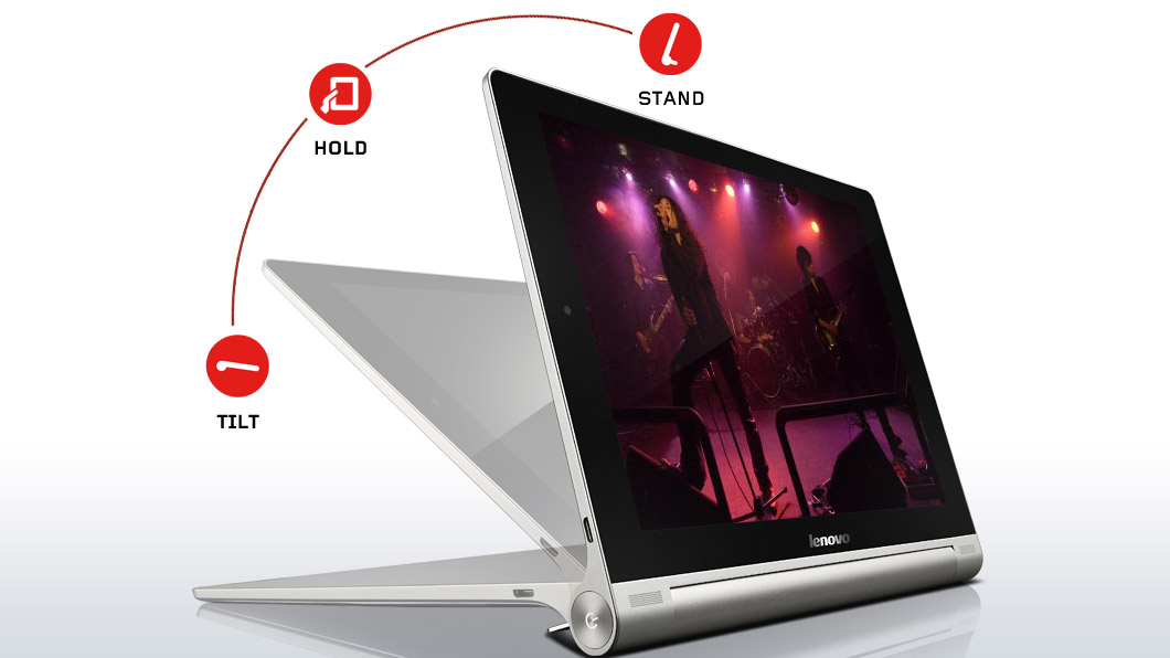 yoga 1 tablet