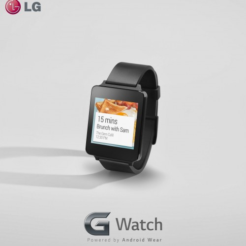 LG G Watch 2 already in works, report says