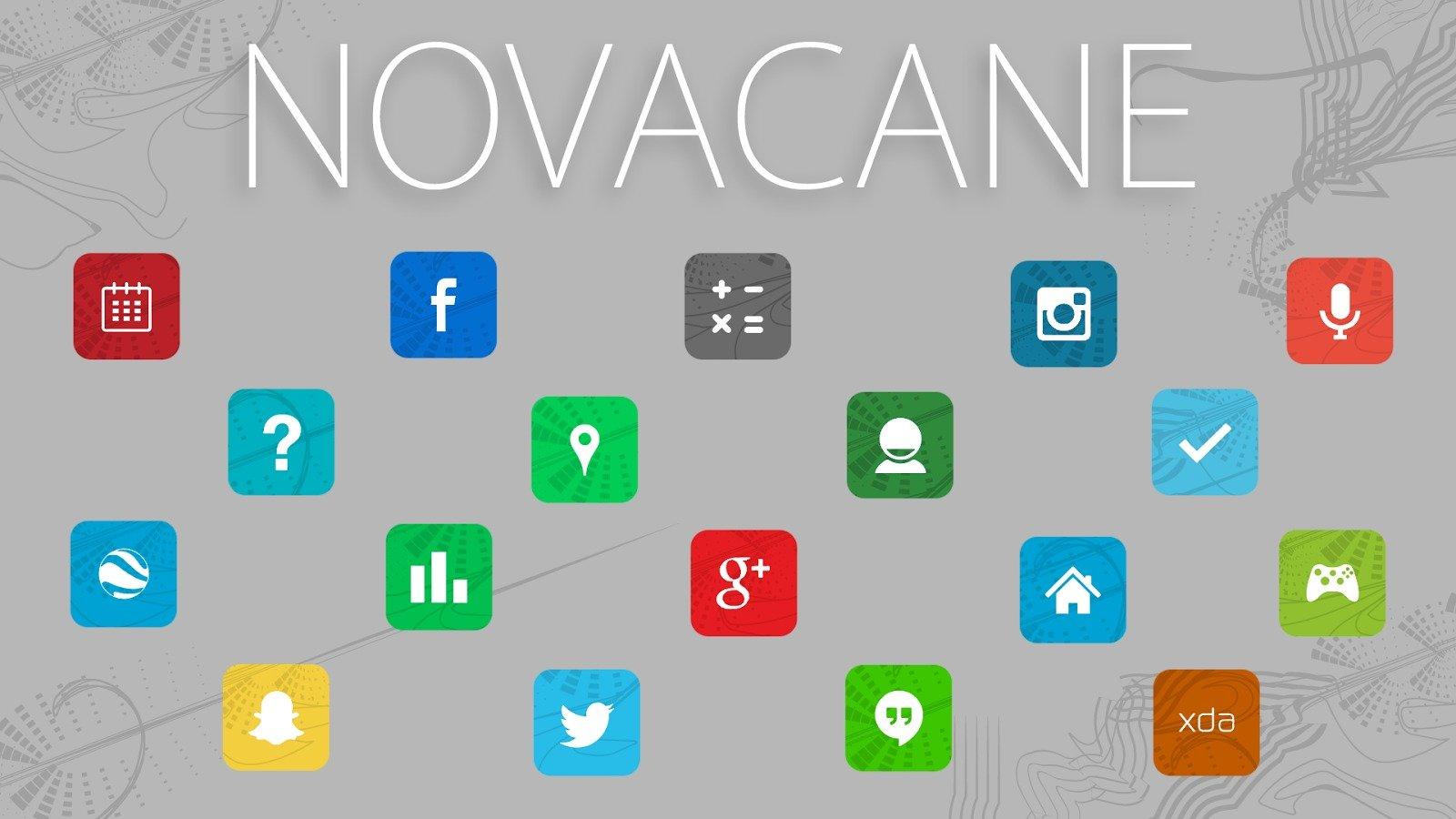 Novacane