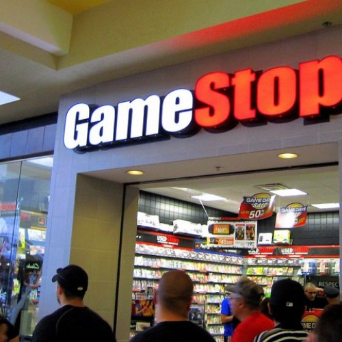 GameStop is treading into smartphone territory