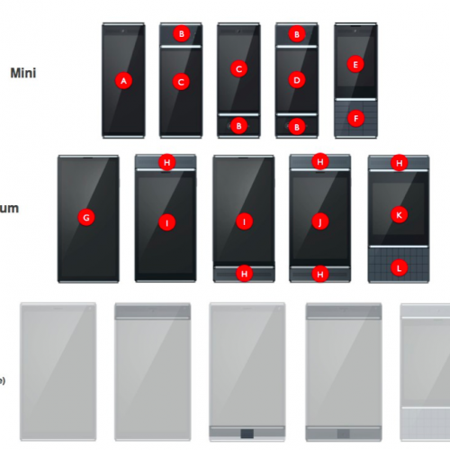 Project Ara gets more details as Google show developers what they can do