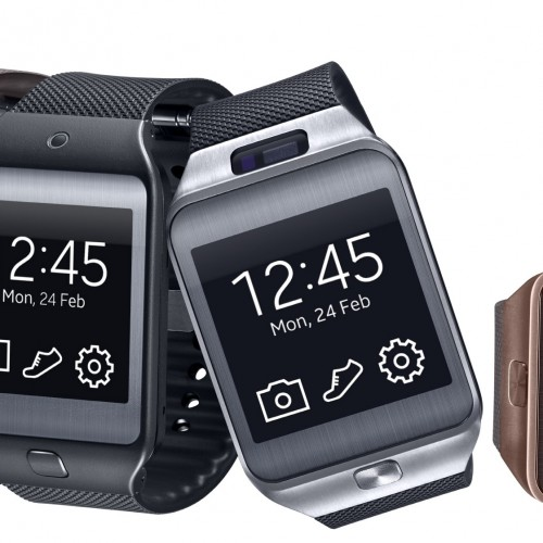 Samsung Gear 2, Gear 2 Neo and Gear Fit Compatibility List
