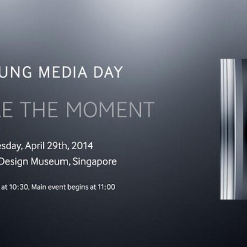 "Samsung's Kapture the Moment event may bring the ""Galaxy K Zoom"""