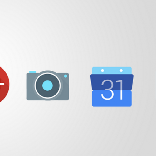 Google to introduce new icons for Android apps –report