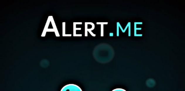 alert.me