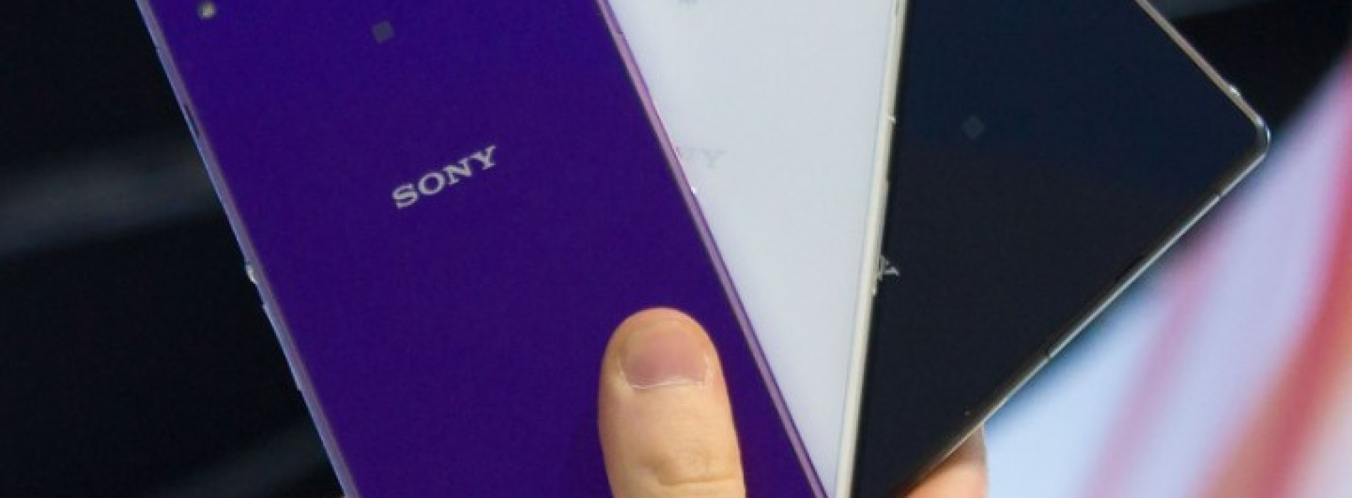 Sony finally brings phones to the U.S. with the Xperia Z2