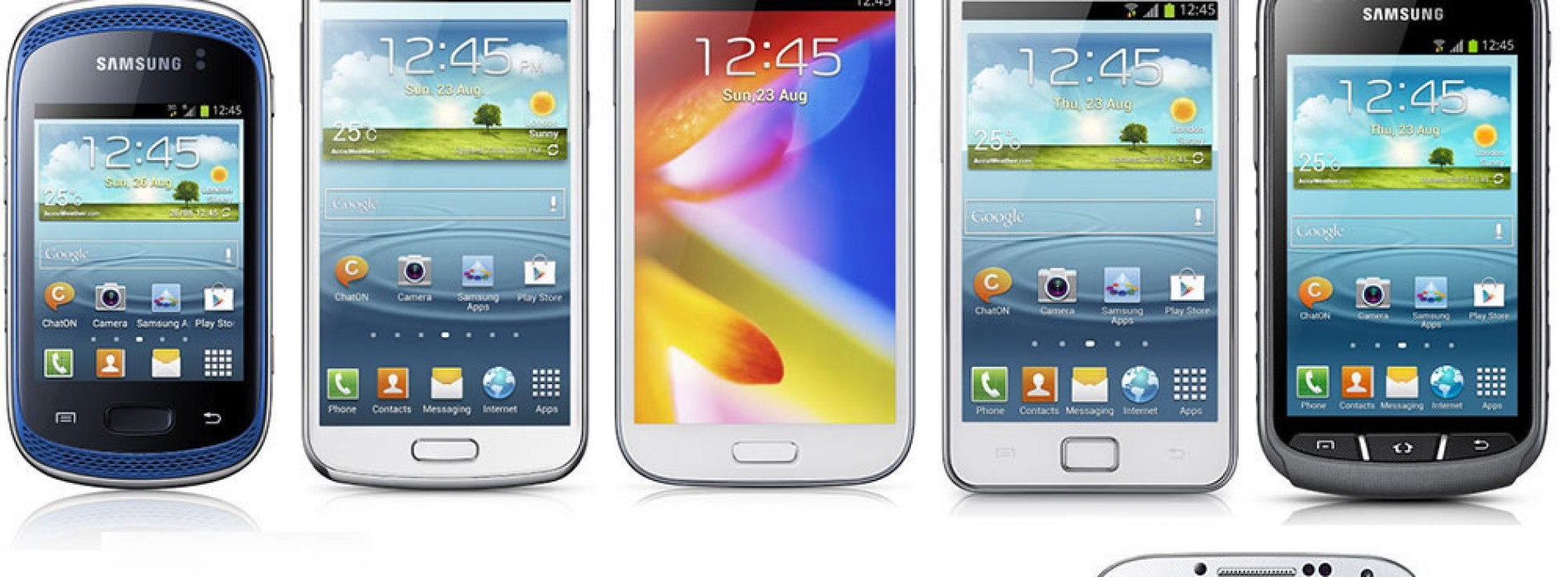 Samsung: Good, bad, and what I'd change [EDITORIAL]