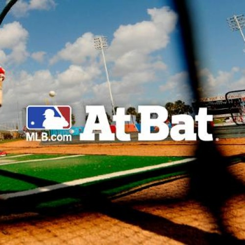 MLB At Bat '14 free for T-Mobile subscribers
