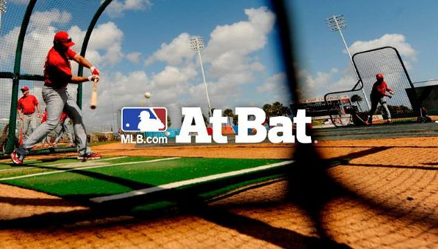 MLB At Bat 14