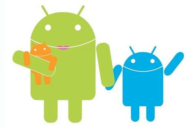 Android mother's day