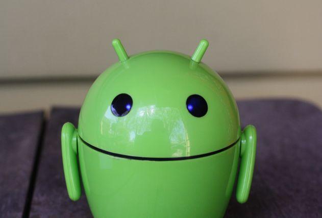 Android speaker 1