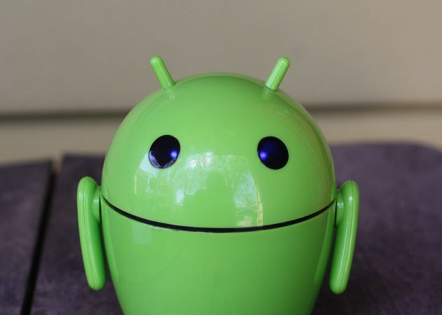 Android speaker 1