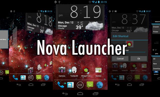 nova launcher_____