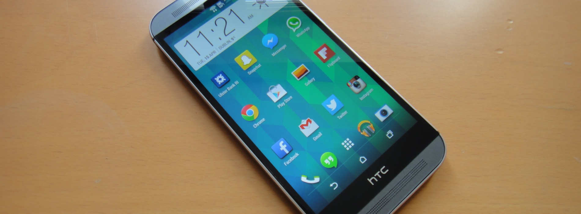 European HTC One M8 Android 4.4.3 update rolling out