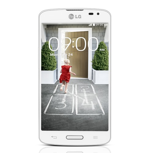 LG announces global rollout of F70