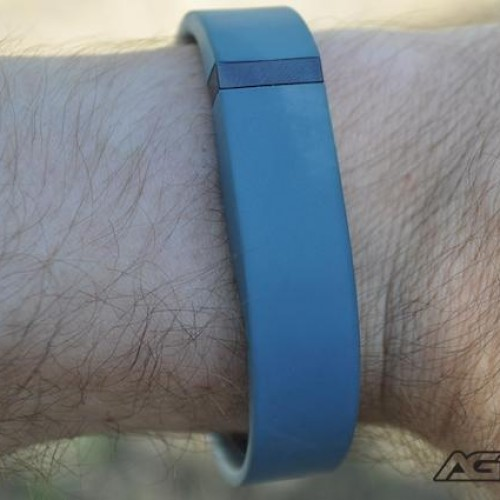 Fitbit Flex Review: where tech and sweat meet