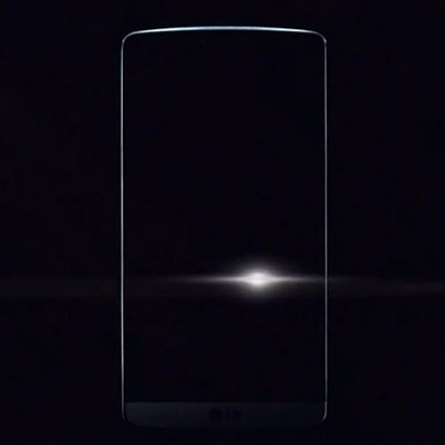 LG released a new teaser video for LG G3
