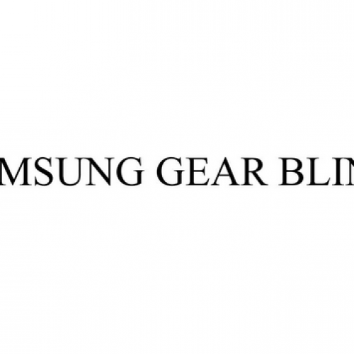 Samsung Gear Blink to compete with Google Glass