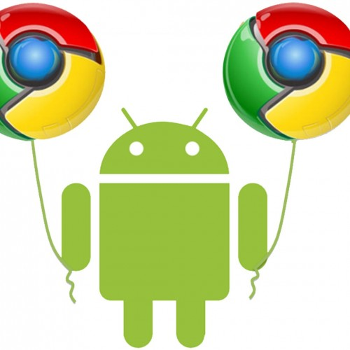 Google Chrome gets a few features in a new update