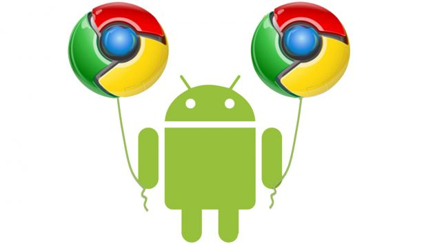 chrome and android___