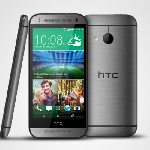 HTC One mini 2 gets its official launch