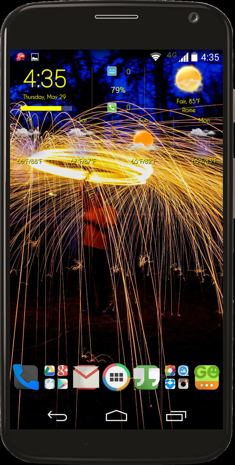 KEX Screenshot Image 1