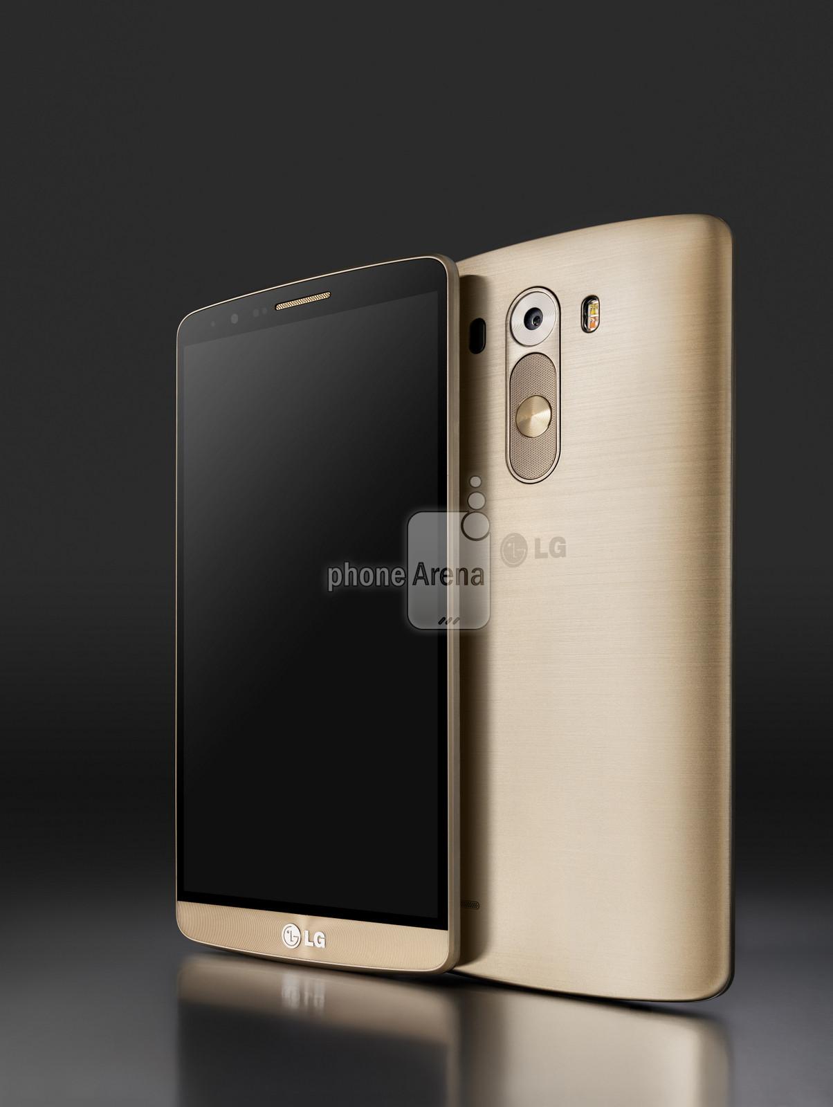 LG G3 5