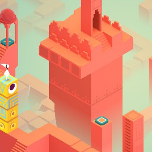 Monument Valley goes free on the Amazon App Store