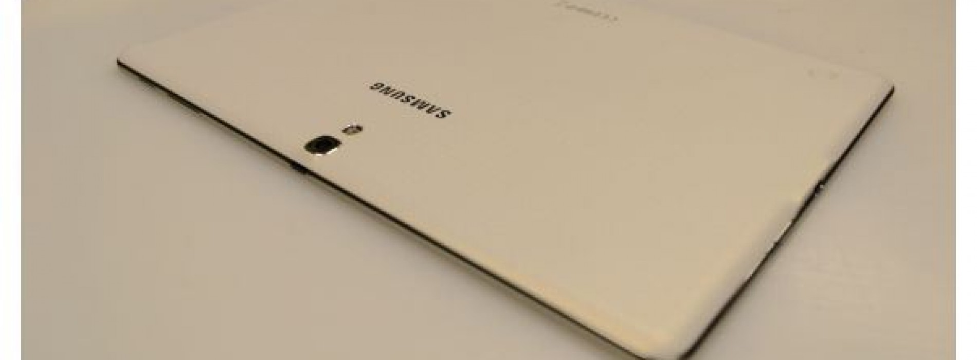 8.4-inch Samsung Galaxy Tab S details revealed